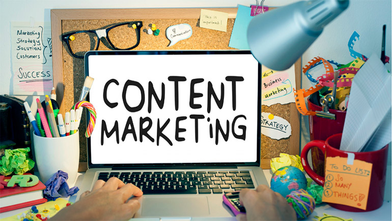 Commentary: Getting content marketing right in 2019