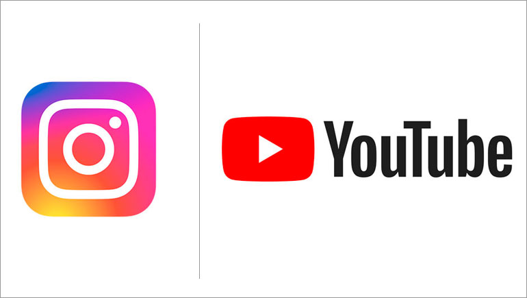 instagram and youtube set to witness massive adoption by the indian influencers. Black Bedroom Furniture Sets. Home Design Ideas