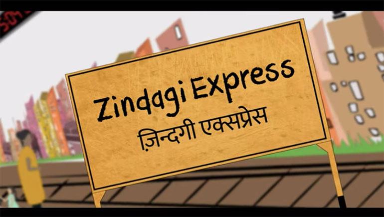 ixigo forays into original content with 'Zindagi Express'