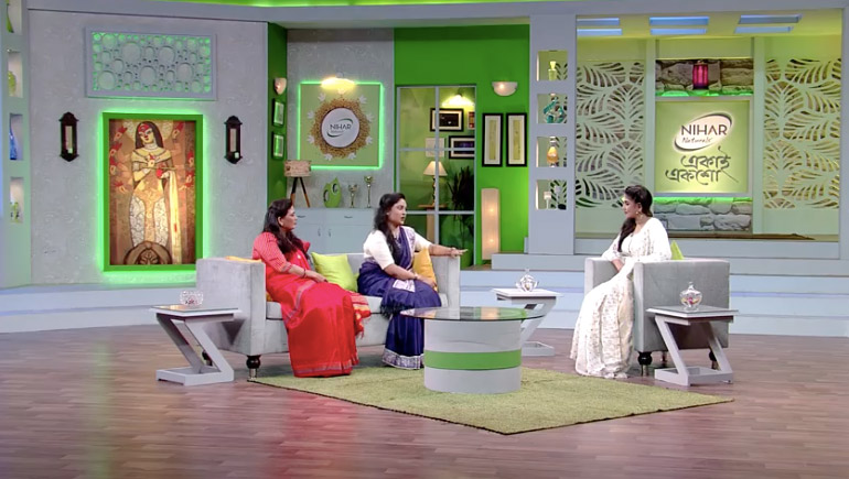 Maricos Nihar Naturals Partners With Zee Bangla For Second